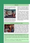 BOLETÍN FORESTAL DE YUNGAS Del Programa de Apoyo al Buen ... - Page 2