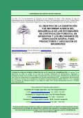 BOLETÍN FORESTAL DE YUNGAS Del Programa de Apoyo al Buen ... - Page 3