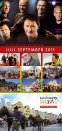 juli-september 2011 - Schärding