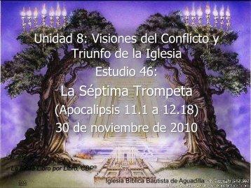 La Séptima Trompeta - Iglesia Biblica Bautista de Aguadilla, Puerto ...
