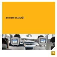 Tillbehör Renault - Bra Bil