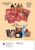 matches - Ad-Access-Zündholz Riesa GmbH - Page 6