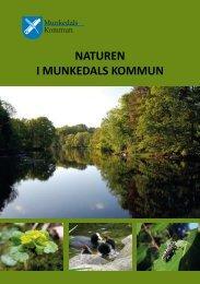 NATUREN I MUNKEDALS KOMMUN