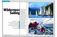 hitchhiking around vancouver island in north ... - Sail Magazine