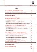 PERFIL Y HÁBITOS DE COMPRA DE LOS TURISTAS DE ... - Pateco - Page 3