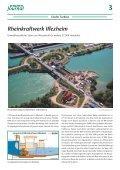 Wehrkraftwerk Leibstadt-Dogern - SCHLEITH GmbH - Seite 3