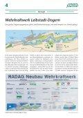 Wehrkraftwerk Leibstadt-Dogern - SCHLEITH GmbH - Seite 4