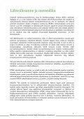 Põlevkivialade elanikele ja kohalikele omavalitsustele kahjude ... - Page 4