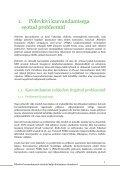 Põlevkivialade elanikele ja kohalikele omavalitsustele kahjude ... - Page 5