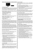HD HERO - SportKamery.cz - Page 4