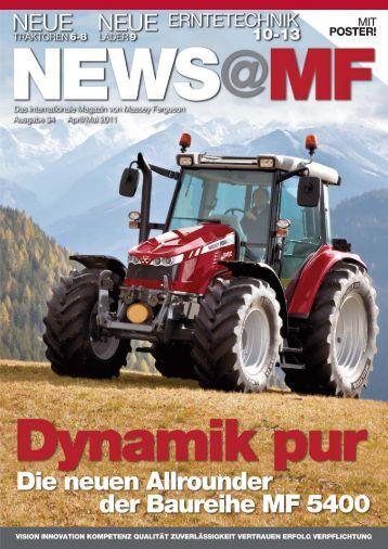 News@MF Ausgabe 34 (PDF 5,3 MB - Scherndl-Figl