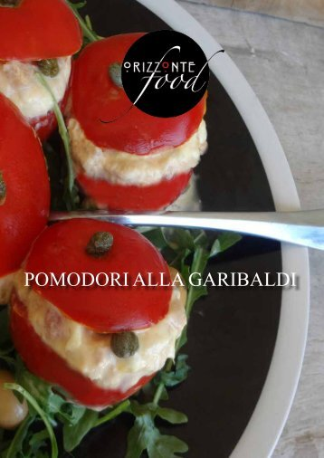 pomodori alla garibaldi