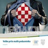ovdje - Europska poduzetnička mreža Hrvatske