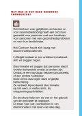 CGKR_handicap_NL_Web - Centrum voor gelijkheid van kansen en ... - Page 5
