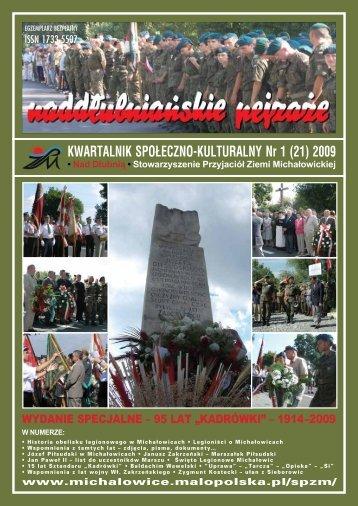 Nr 21.pdf - Gmina Michałowice