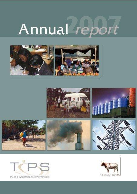Annual Report 2007.pdf - tips