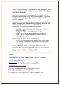 To prevent and mitigate the impact of social and health problems on ... - Page 2