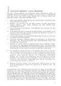 Betrachtungen über eine bekannte Unbekannte: die zeit - Page 5