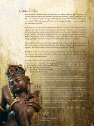 Editor's Note - Dharma Resources - Kong Meng San Phor Kark See ...
