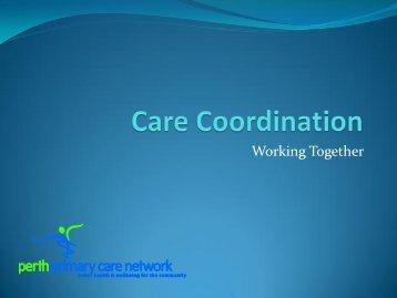 Care Coordination - APNA