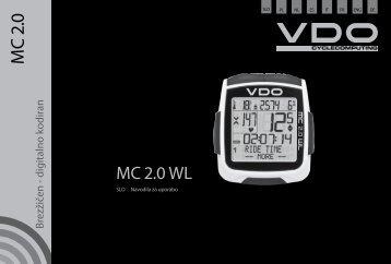 MC 2.0 - VDO
