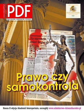nr 24 - Pismo Studenckie PDF
