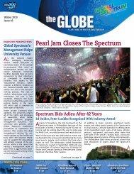 facility news - Global Spectrum