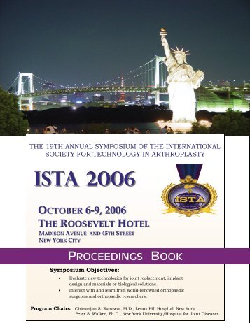 Agenda - ISTA