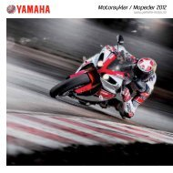 Motorsykler / Mopeder 2012
