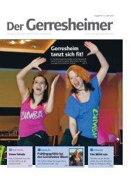 2. März - Panorama Anzeigenblatt GmbH