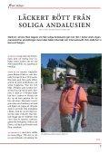 Finewine nr3 (sv) - Fine wine magazine - Page 5