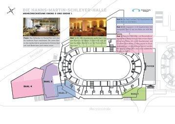 Gesamtüberblick mit Erklärungen (PDF) - Porsche Arena