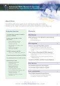 RNAi - Cenix BioScience GmbH. - Page 2