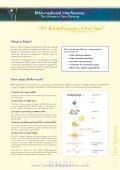RNAi - Cenix BioScience GmbH. - Page 3