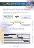 RNAi - Cenix BioScience GmbH. - Page 7
