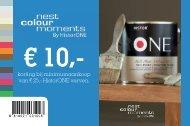 € 10,-