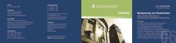 Download - Besteuerung von Hochschulen