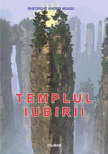 Templul iubirii - Oglinda literara