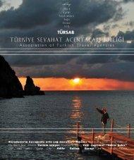 Amasra Medieval stories - Türkiye Seyahat Acentaları Birliği