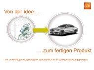 Prototypen Clinics - Marketing Club Nürnberg