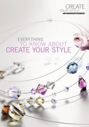 ALL YOU NEED TO KNOW - Create Your Style