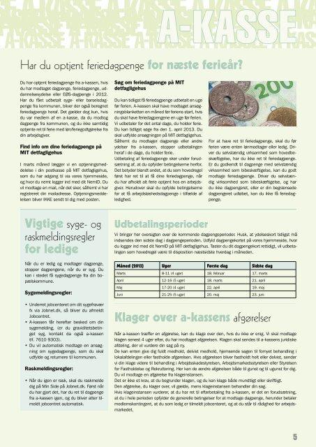 Åbn PDF-udgave - Det Faglige Hus