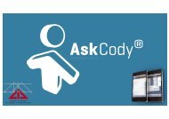 Accessibility for everyone - AskCody