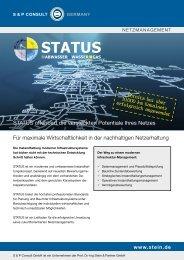 STATUS - S & P Consult GmbH
