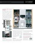Zobacz kartę produktu - AUDIO KLAN - Page 3