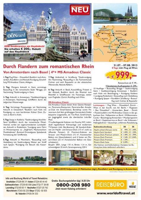 Download als PDF - World of Travel