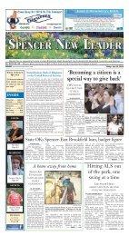 July 12, 2013 - Southbridge Evening News