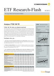 Commerzbank ETF Research-Flash - 10.2013.pmd - peersuna