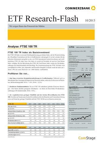Commerzbank ETF Research-Flash - 10.2013.pmd - peersuna