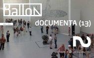 #12_2012 KASSEL, 9 June — 16 September 2012 - Balkon
